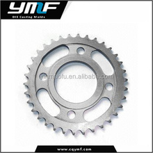 China Factory Customized Quality Motorcycle Sprockets