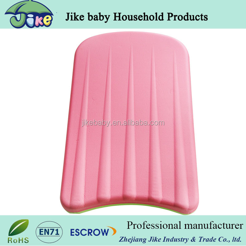 baby products EVA foam swimming kickboard/swimming back drift for kids products