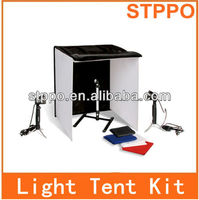 Photography Softbox 60cm Portable Studio Light Tent Kit