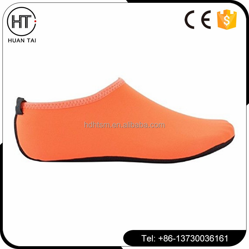 Hot sale Comfortable Aqua Water Beach Shoes Yoga Fitness Running Swimming Multi-Sport Shoes