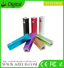 EUD-PB18 Power bank, Mobile Phone Power Bank Charger With Charging Cable,