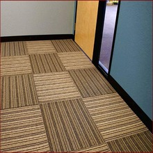 Crazy Carpet High Quality Exhibition Carpet Tiles
