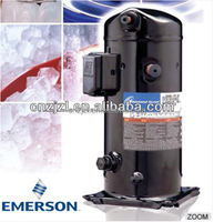 ZSI Series Low Temperature Emerson Copeland Scroll Compressor,R22,R404a