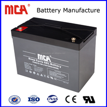 12v 100ah lead acid deep cycle battery charger