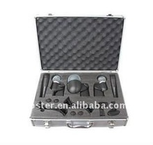 Discount for BETADMK5 Drum Microphone Kit BETA52A BETA56A BETA57A 5PCS Microphone