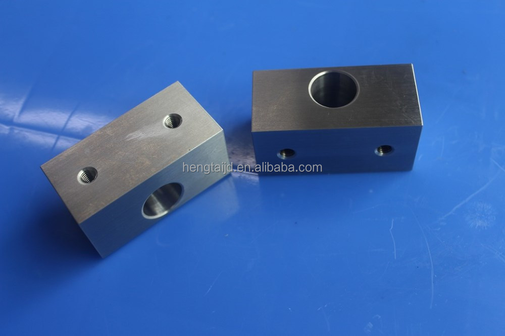 high quality stainless steel precision cnc lathe machining part