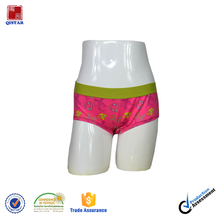 China Professional Underwear Supplier/Young Girls Panties