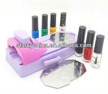 Nail Art DIY Printing Machine Color Machine