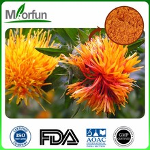 Health Food and 100% Pure Organic safflower powder extract safflower seed for Health Care