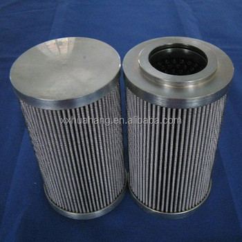 Replace washable Hydac coconut oil filter element 0160 D 025 W/HC for general industrial equipment