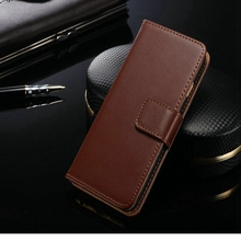 Custom Mobile Phone Cover Slim Leather Wallet Card Holder Magnetic Phone Case Stand for Iphone 8/7Plus/ 6S plus/ 6S/ 6