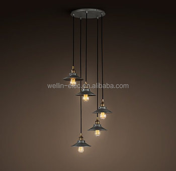 2017 New Chandeliers Modern Pendant Lights Home Decoration Lighting Fixture
