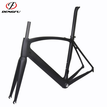 2017 competitive Chinese road bike carbon frame famous set for sale