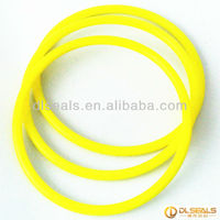 O-ring Silicone Rubber Strips