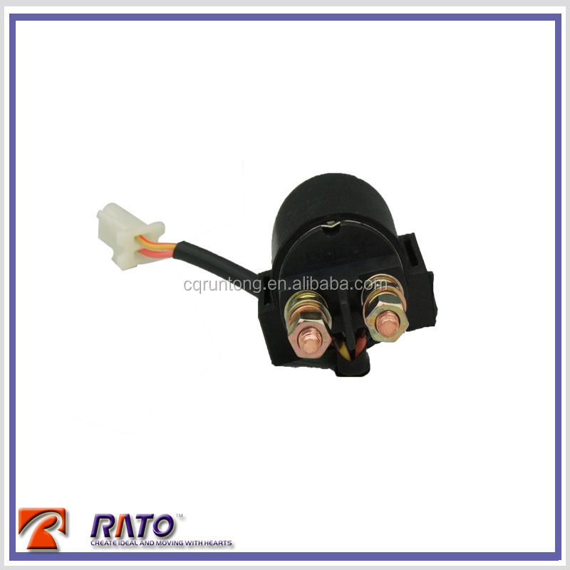 Cheap China made 150cc 12v motorcycle staring/starter relay wholesale