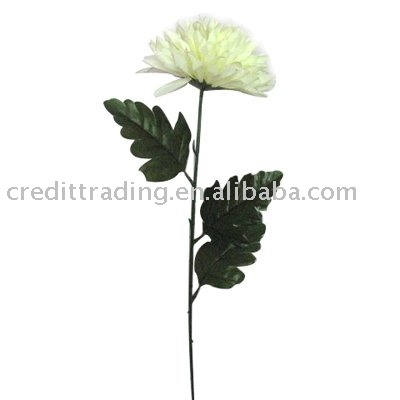 funeral equipment plastic flower