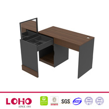 used hotel latest wooden furniture designs dressing table