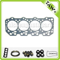 Auto spare parts cylinder head gasket for Mazda TM engine