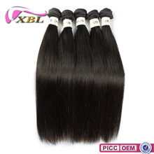 New Arrival High Quality Human Hair Weft Wholesale Virgin Unprocessed 100% Chinese Hair