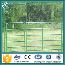 Horse Brace Weld Wire Corral Install Fence Panels