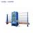 JFD-20LB Semi-automatic sandblasting glass production machinery equipment