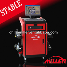 MILLER global wheel alignment CCD type for sale with CE ML-9060-BT