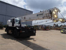 used 25 ton TADANO rough terrain crane TR250M-6 for sale , TADANO TR250M-6 crane , original from Japan