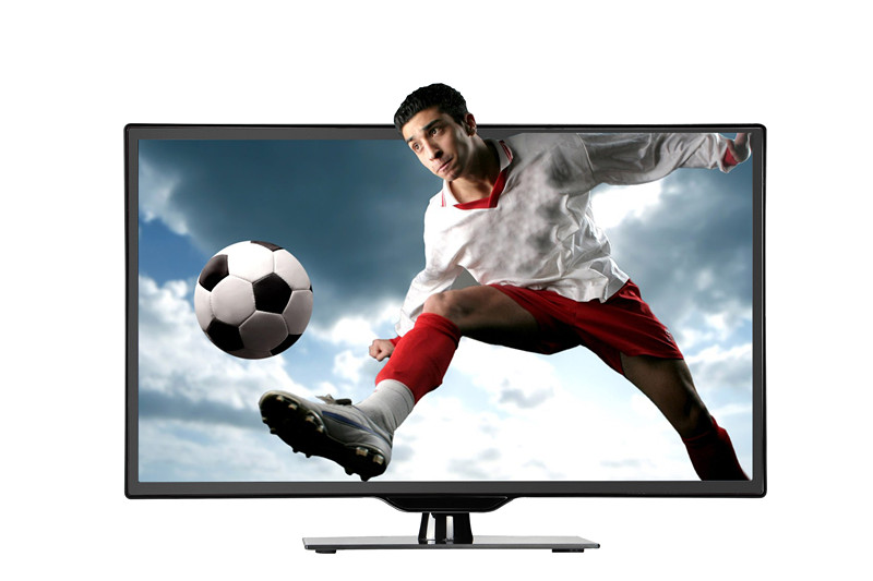 "Tiger 32"" Inch High Clear Thin LED TV Television Lowest price 3D LED TV"