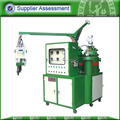 high pressure polyurethane foam injection machine