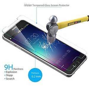 New arrival tempered glass screen protector for Samsung galaxy note 7 protective screen protector