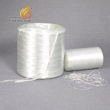 Price of glass fibre direct roving e-glass EDR1200-4800TEX