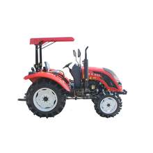 agricultural tractor manufacturers QLN-654 farm tractor for sale