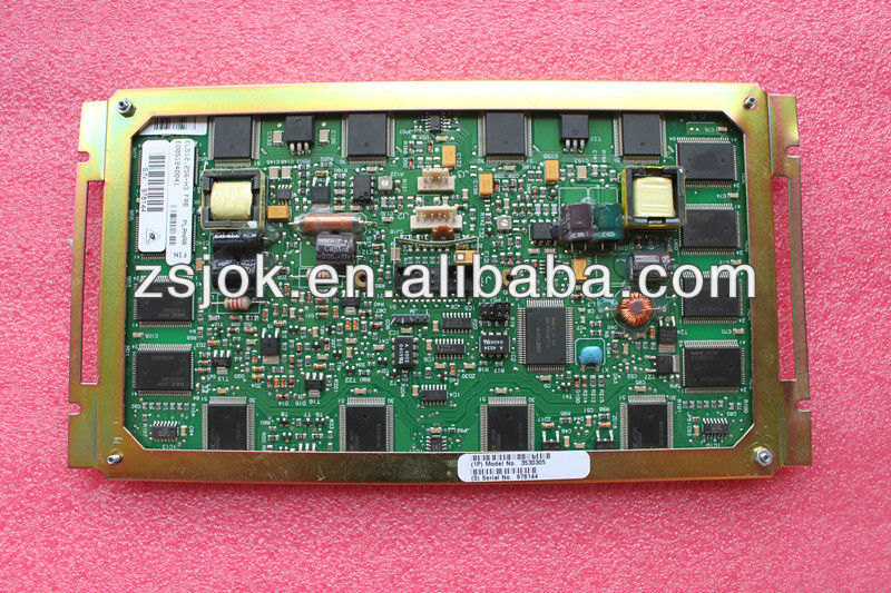 PLANAR EL512.256-H3 FRB plasma LCD screen panel