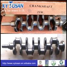 Engine Crankshaft for TOYOTA 2TR 13401-75020