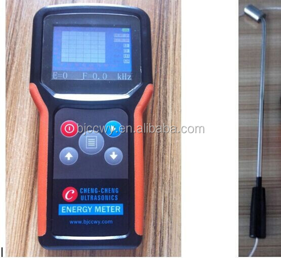 High accuracy and low price sound pressure level meter