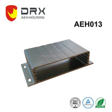 OEM Anodized custom aluminum extrusion enclosure electronics