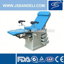 Professional Service Durable Electric Operating Bed