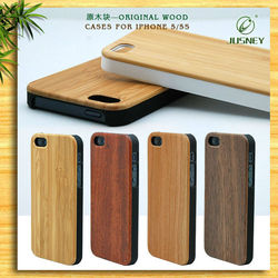 2016 ECO-Friendly Wood For iPhone 6 Case, Custom Wood For iPhone Case,Handmade For iPhone 6s Wood Case