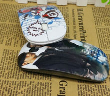 3D sublimation blank mouse for printing