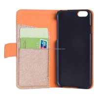 phone case for huawei g610 with 2 card slots