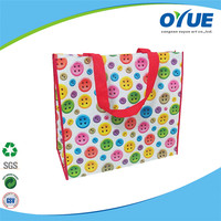 Best selling promotion color non woven shopping bag products