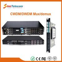 Sino-Telecom High Quality 2-4-8 Channel CWDM OADM Optical Add/drop Multiplexer