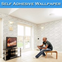 SINO Durable 3D Wallpaper Mural For Home Wall Decoration