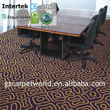 5 star hotel carpet tree of life silk carpet hotel room carpet
