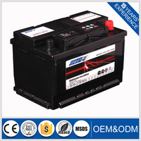 House using Lead acid battery plate manufacturer 12v75ah hot sale in malaysia maket