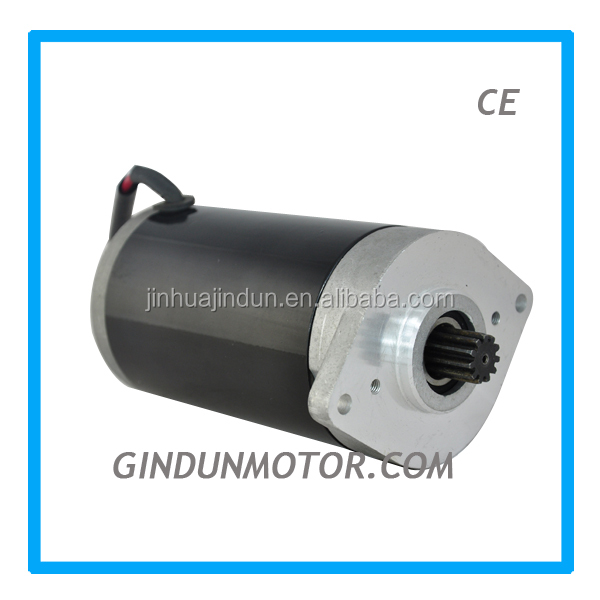 Waterproof dc motor 12v zy7716 buy waterproof dc motor for Bosch electric motors 12v