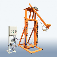Safety Glass Pendulum Testing Equipment Shot