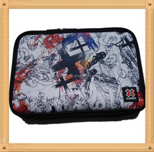 Neoprene computer case .laptop bag with Full Printing
