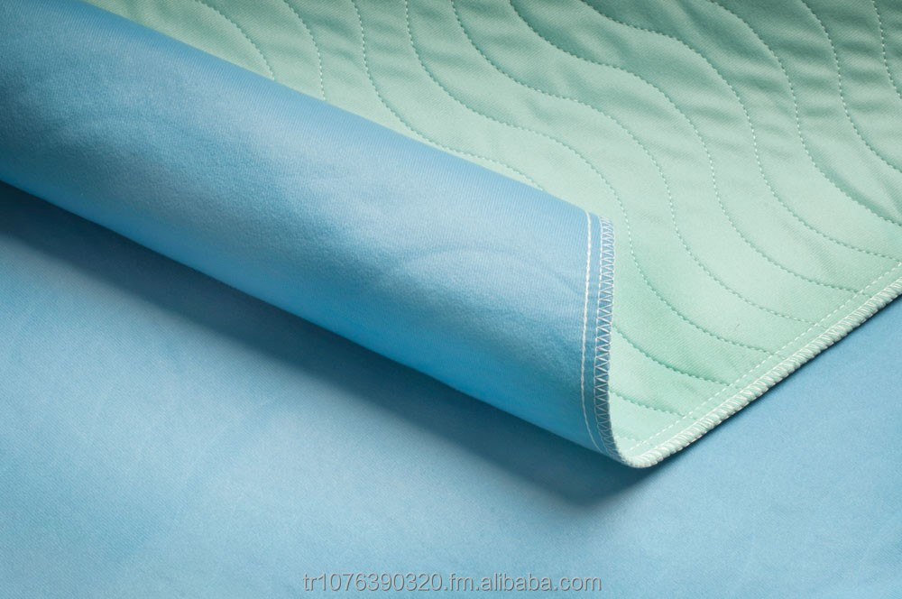4 LAYER INCONTINENCE FABRIC