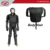 police anti riot suit/typical anti riot body armor for government